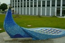 Bartsch Pfauenbrunnen