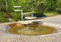 Bösselmann Brunnen