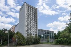 Hallenbad - Kultur am Schachtweg