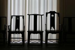 3 Stühle