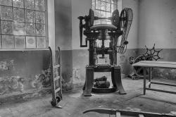 204 Papiermaschinenhaus