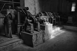 213 Papiermaschinenhaus