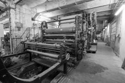 215 Papiermaschinenhaus