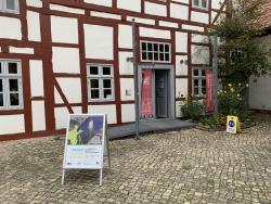 01 Stadtmuseum Schloss Wolfsburg - Remisen