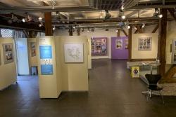 19 Ausstellung