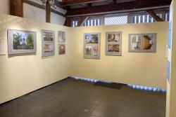 20 Ausstellung