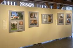 21 Ausstellung