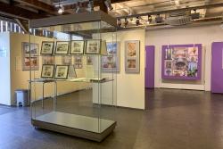 22 Ausstellung