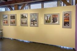 23 Ausstellung