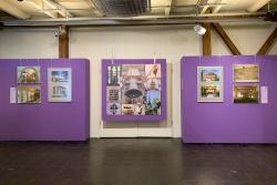 24 Ausstellung