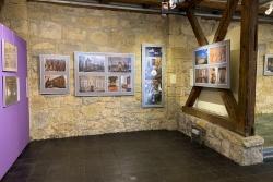 25 Ausstellung